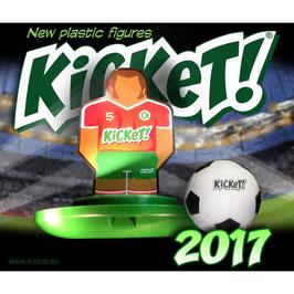 kiCKeT! - Feldspieler ( Kunststoff )