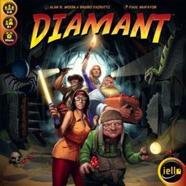 Diamant - deutsch