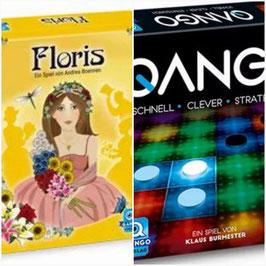 Floris + Qango Kombideal