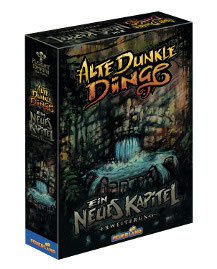 Alte Dunkle Dinge - Ein neues Kapitel - Erweiterung