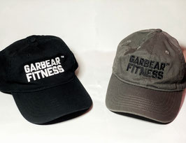 Garbear Fitness Dad Hats | Series 2