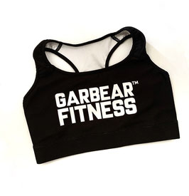 Garbear Fitness Sports Bra | Series 1 | Version 2 (Release Date October)