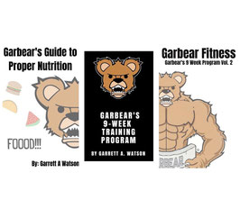 Garbear's Guide Bundle | Package 3