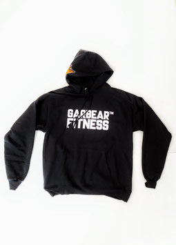 Garbear Fitness - Female Hoodies | Series 1
