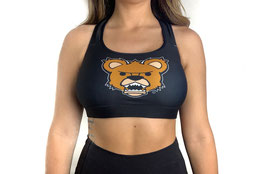 Garbear Fitness Padded Sports Bra | Series 1 | Version 1