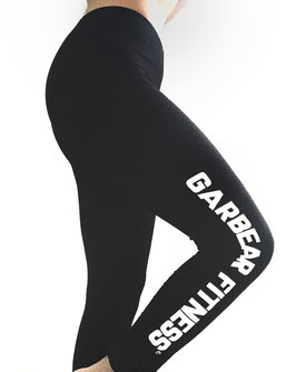 Garbear Fitness Leggings | Series 1