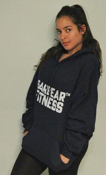 Garbear Fitness - Women's Hoodie | Series 1 - Asphalt