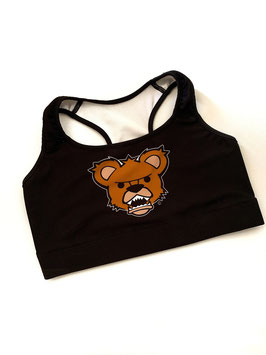 Garbear Fitness Sports Bra | Series 1 | Version 1 (Release Date October)