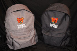 Garbear Fitness Embroidered Back-Pack (TBA)