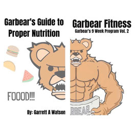 Garbear's Guide Bundle | Package 2