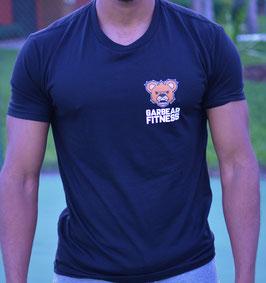 Garbear Fitness | Original Fitted T Shirt