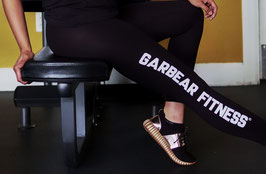 GARBEAR FITNESS - LEGGINGS