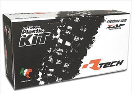 Plastik Kit Kawasaki