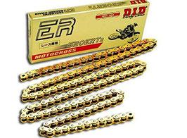 KETTE 520 ERT2 GOLD DID 118 GLIEDER