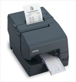 Kombi-Drucker TM-H6000