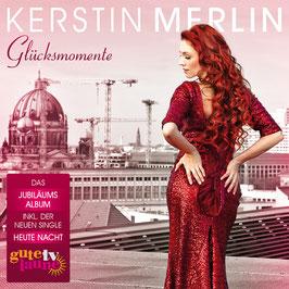 "Album ""Glücksmomente"""