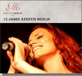 Bilderbuch 15 Jahre Kerstin Merlin