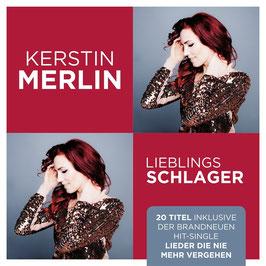 """Album """"Lieblingsschlager"""""""