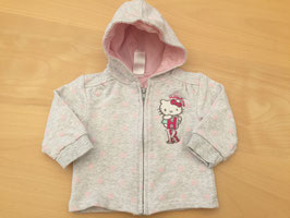 Hello kitty Stoffjacke