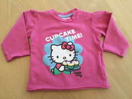 Hello kitty Langarmshirt