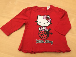 Hello kitty Langarm shirt