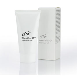 CNC MicroSilver Face Cream SOFT 50ml