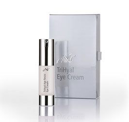 aesthetic world TriHyal Eye Cream, 15 ml