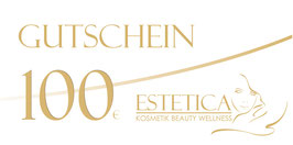 Gutschein Kosmetik Beauty Wellness