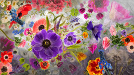 """Hommage an die Natur - """"Blossom Extasy"""""""