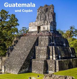 GUATEMALA + COPAN