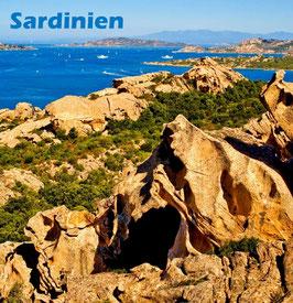 SARDINIEN  (Italien)