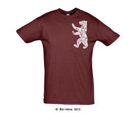Bär T-Shirt · chilli