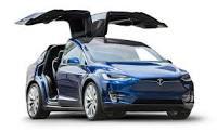 Dieser Tesla ist Cool x90