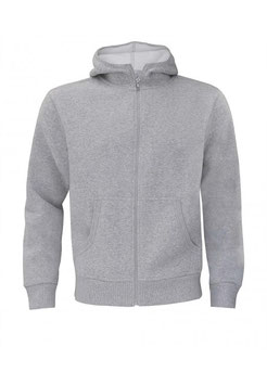 "Sweat Zip homme Gamme ""Fitness Farm"" ou ""Original"""