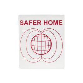 3) Safer Home gegen Wasserader und Einkopplungen HAARP usw.