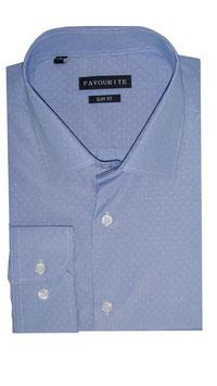 Рубашка FAVOURITE арт-103156