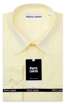 Рубашка PIERRE LAUREN арт.-085Трц