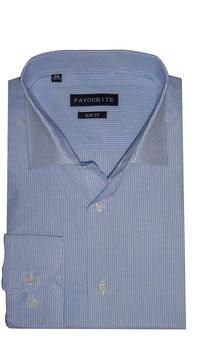 Рубашка FAVOURITE арт-R103145
