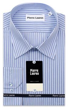 Рубашка PIERRE LAUREN арт.-1341Трц
