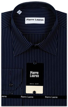 Рубашка PIERRE LAUREN арт.-1182Трц