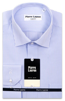 Рубашка PIERRE LAUREN арт.-1322Трц