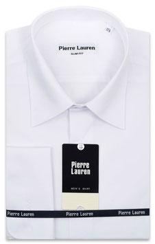 Рубашка PIERRE LAUREN арт.-001ZТрц под запонки