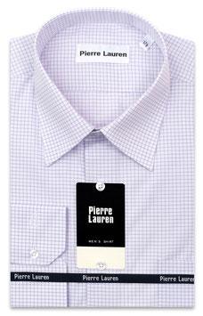 Рубашка PIERRE LAUREN арт.-1337Трц