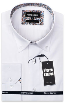 Рубашка PIERRE LAUREN арт.-0155Трц