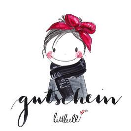 Gift Certificate- Gutschein