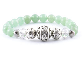 Perlen Armband Jade