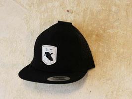 Truckercap Wappen