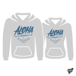 ALOHA | Hoodie | Herren & Damen