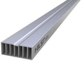 Лага алюминиевая 50 х 20 для террасной доски