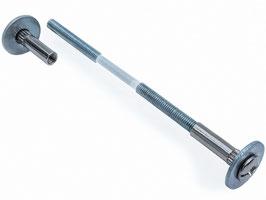 Стяжка для грядок длиной более 1,5м.